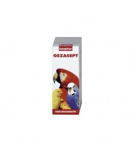Gezasept Vogel 50 ml