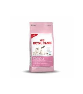 Royal Canin Mother en Baby Kitten 2kg