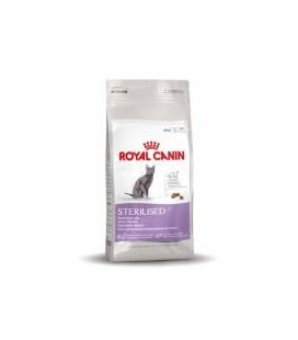 Royal Canin Sterilised 7+ 2kg