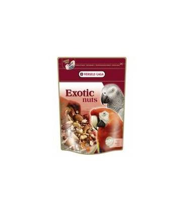 Exotic NUT MIX - Papegaaien 750 gram