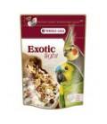 Exotic LIGHT MIX - Grote Parkieten en Papegaaien 750 Gram