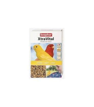 beapher XtraVital Kanarie 500g