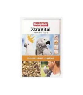 Beapher XtraVital Papegaaien Voer 1 kg