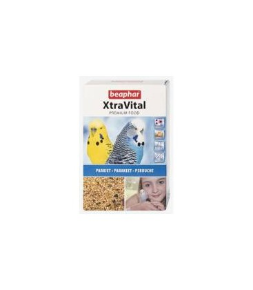 Beapher XtraVital  Parkieten 1 kg