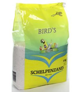 Birds Schelpenzand 5kg