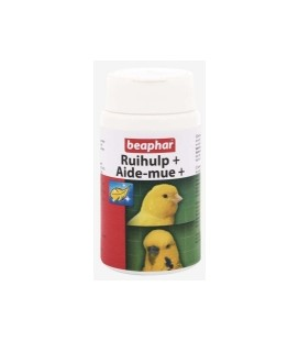 BEAPHAR - RUIHULP+ 50 GR