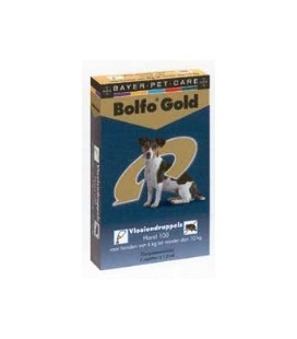 BOLFO - GOLD 2 PIPET