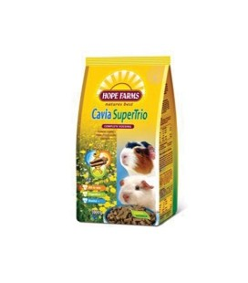 HOPE FARMS - CAVIA SUPERTRIO 3 KG