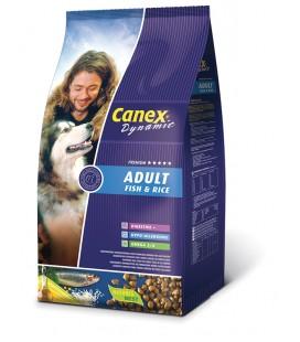 CANEX - DYNAMIC ADULT 3 KG VIS & RIJST ADULT