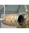 Wijnvat Broedblok Van 225 Liter