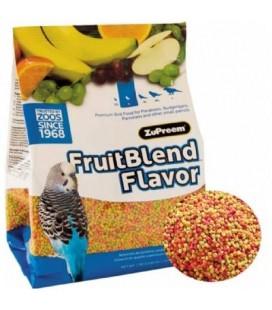 Zupreem Fruitblend Flavor Small, Parkiet 900 gram