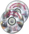 Papegaaien Spreek CD
