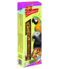 Vitapol Maxi sticks kolby pistache papegaai 450GR