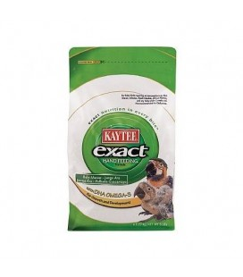 kaytee Exact Handfeeding Macwe 2,3kg