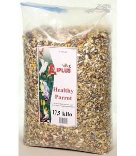 Aviplus Healthy Parrot 17,5 kg