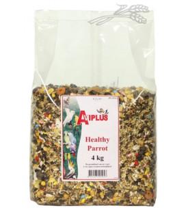 AviPlus Healthy Parrot 4 kg