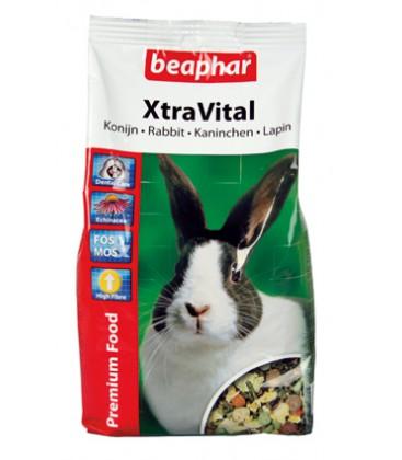 Xtra Vital Konijn - 1kg