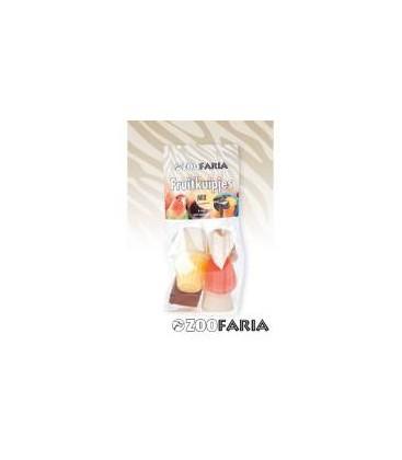 ZooFaria fruitkuipjes Mix