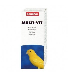 Beapher Multi-Vitaminen