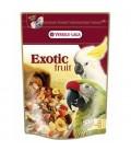 Exotic FRUIT MIX - Papegaaien 600 Gram